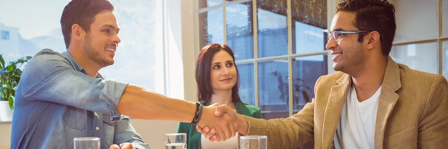 Customer referrals close at a higher ratio because the trust barrier has been overcome.